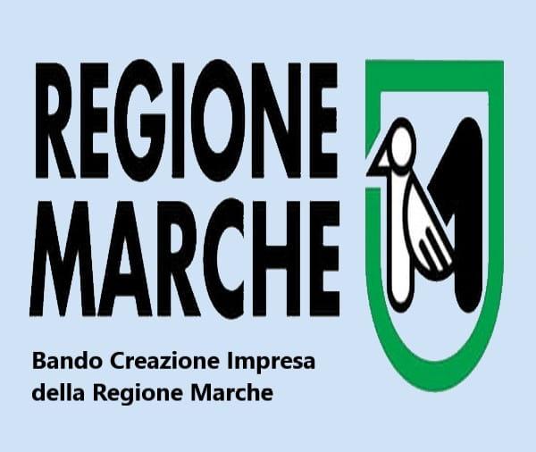 Creazione Impresa Regione Marche Bando apertura impresa attività ditta studio professionale agevolazioni contributi finanziamenti fondo perduto consulenza 2